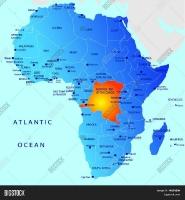 DRCONGO HEART OF AFRICA